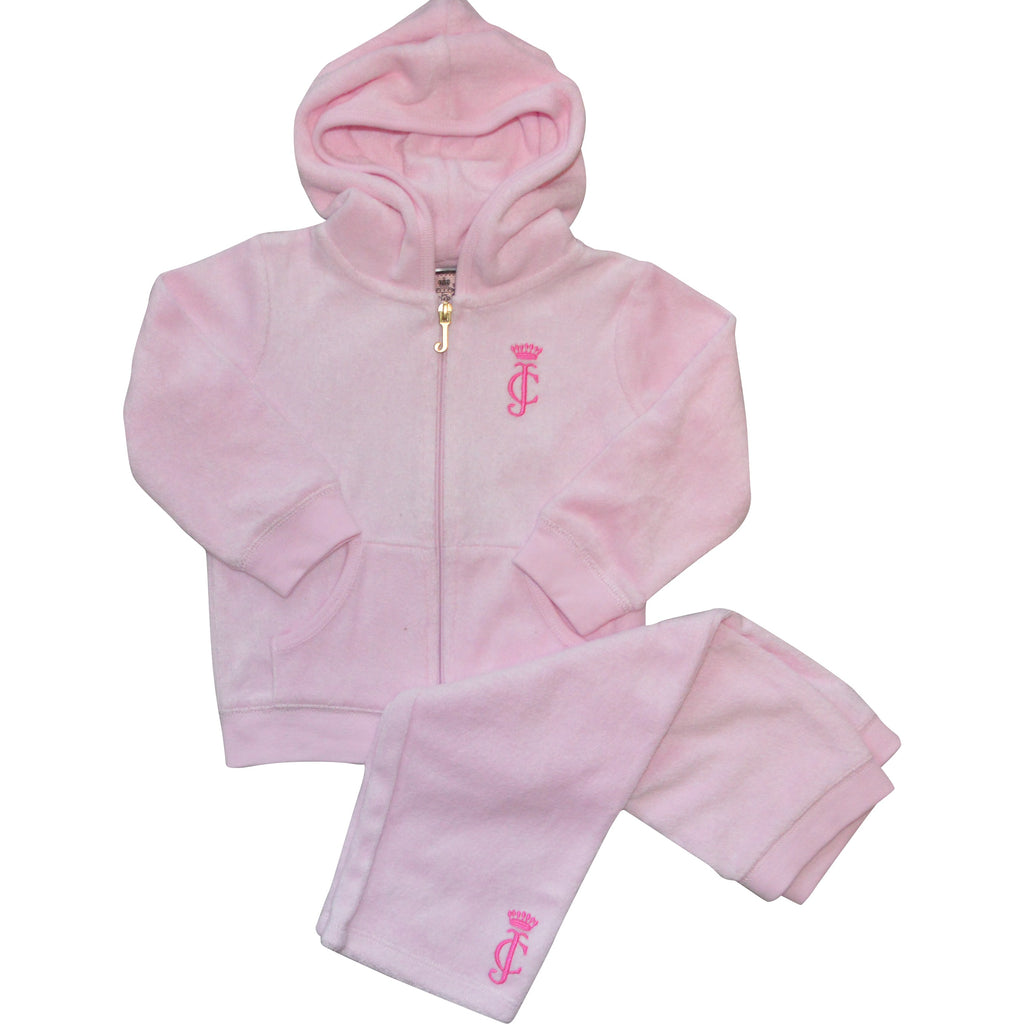 Juicy Pink Tracksuit