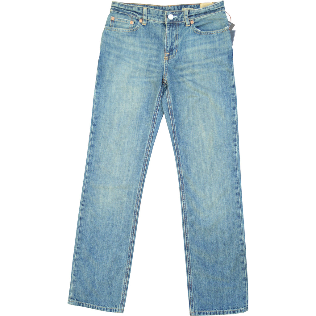 Boys Ralph Lauren Washed Jeans - Children's Fashion Outlet