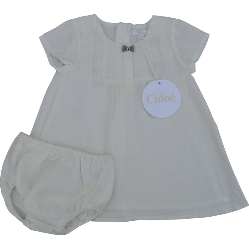 Chloe Summer Dress - Children's Fashion Outlet