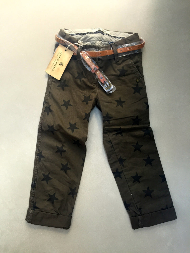 Scotch R'Belle Star Trousers