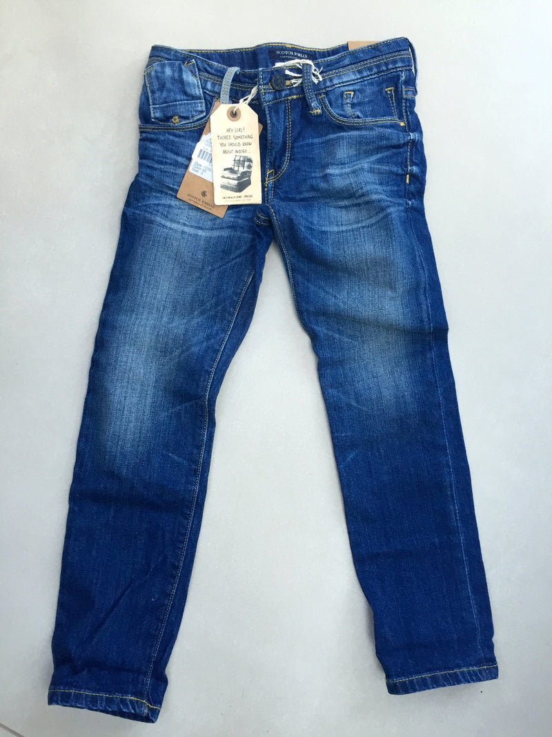 Scotch R'Belle Denims