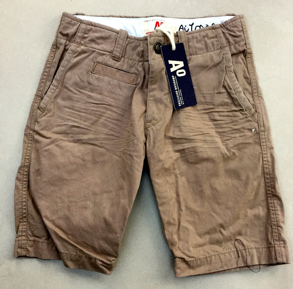 American Outfitters Chino Shorts - Children's Fashion Outlet