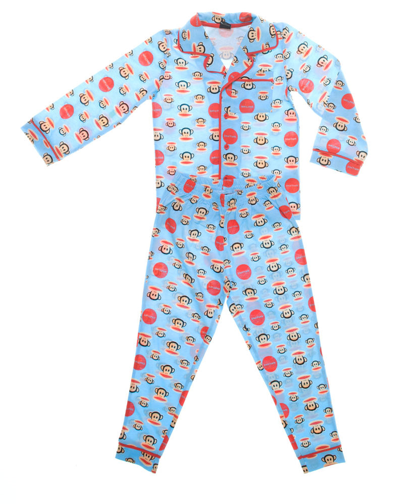 Paul Frank Boys 2 piece Pyjamas set