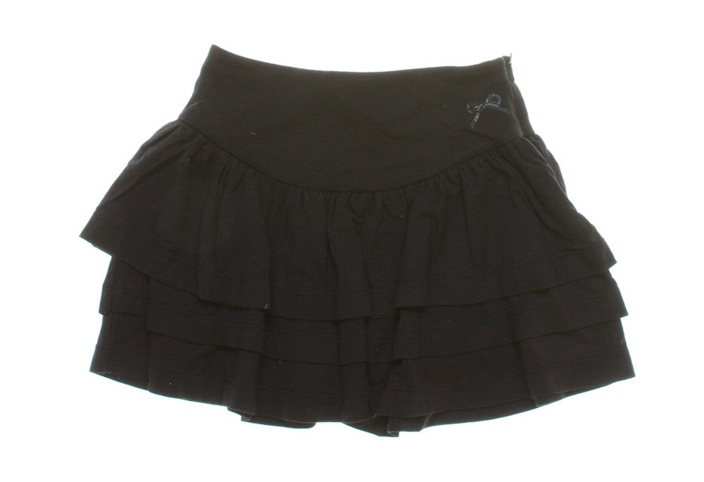 Lili Gaufrette Swing Skirt