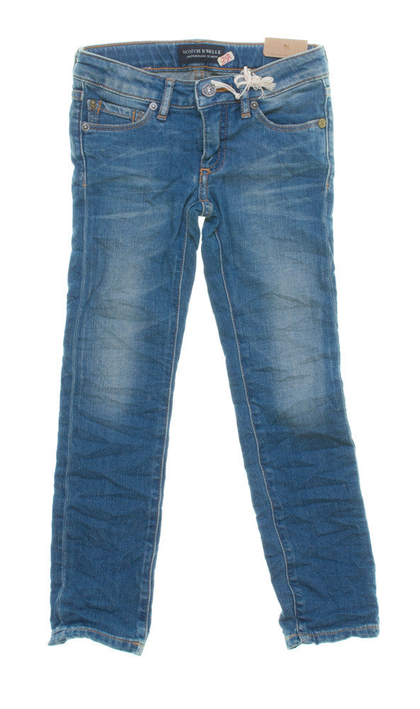 Scotch R'Belle Washed Jeans
