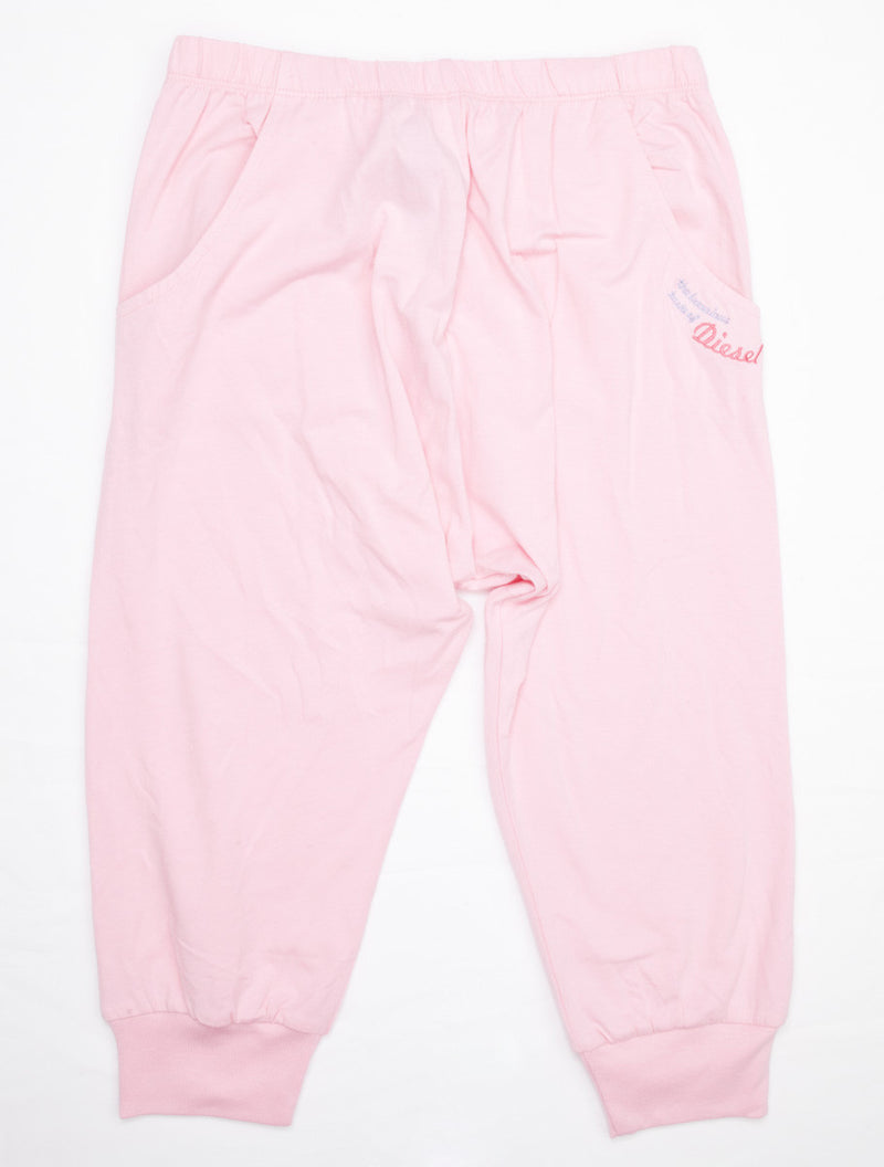 Diesel 3/4 Length Track Pants - Children's Fashion Outlet