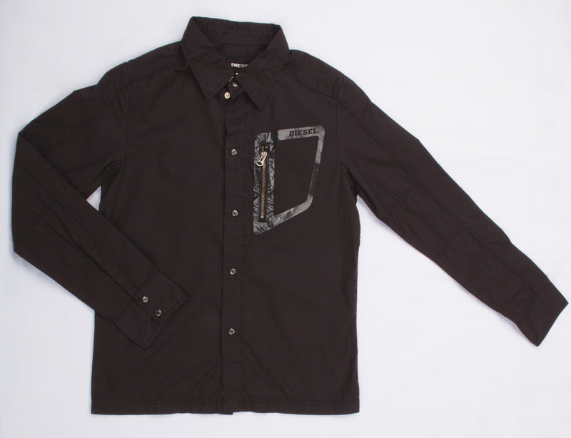 Diesel Long Sleeved Shirt