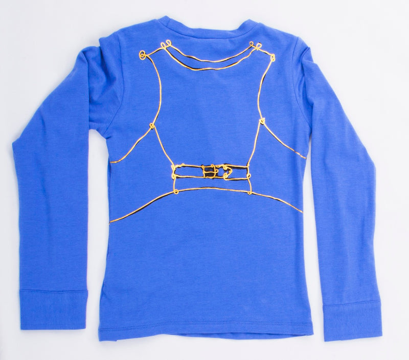 Diesel Long Sleeved Top