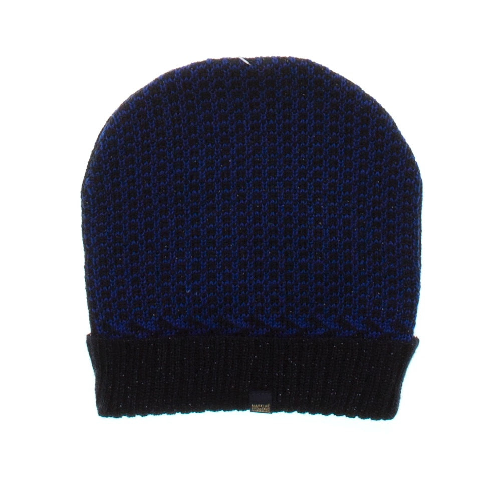 Girbaud Blue Sparkly Hat