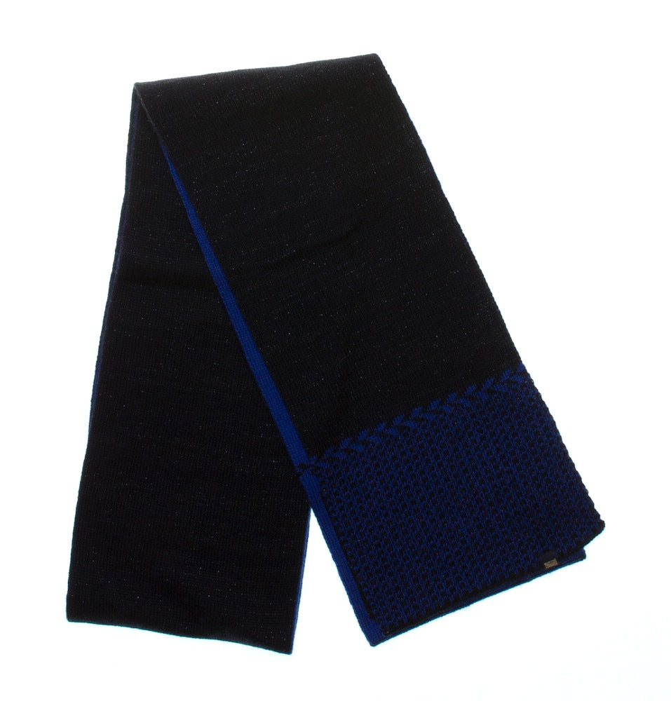 Girbaud Blue Scarf