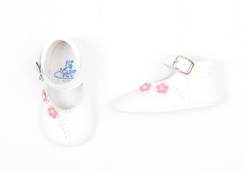 Tinny Crib Shoe