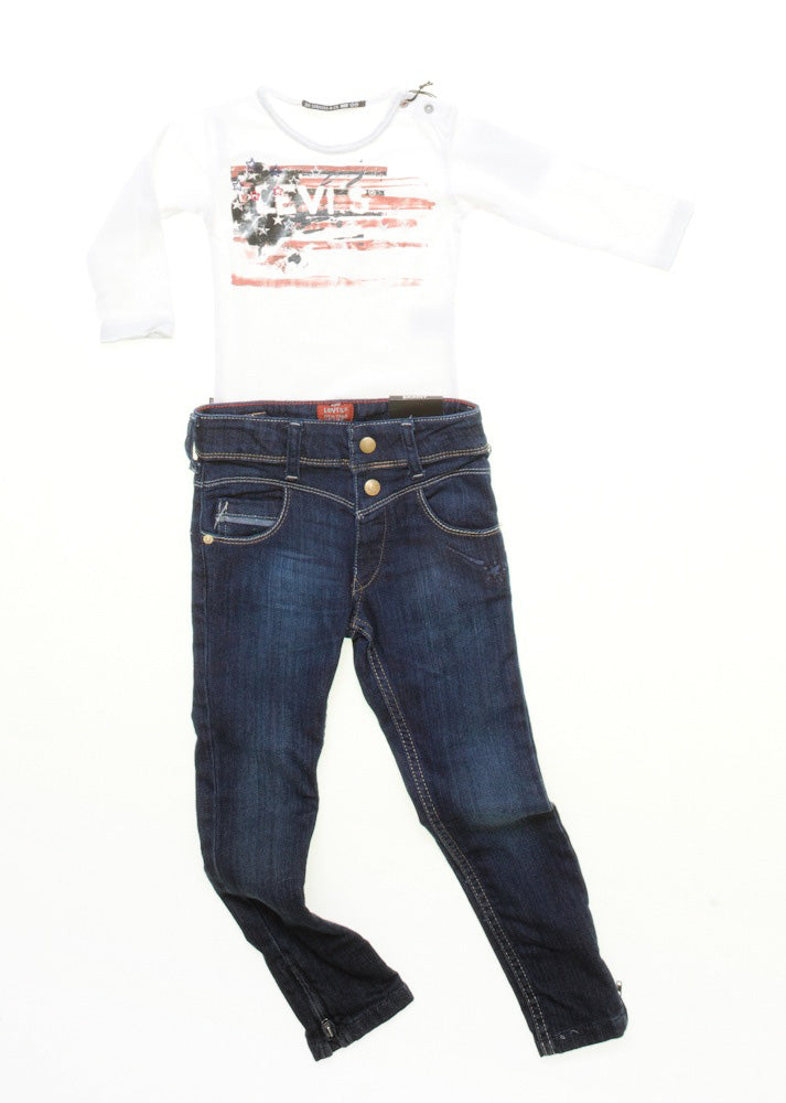 Levi's Girls Jeans