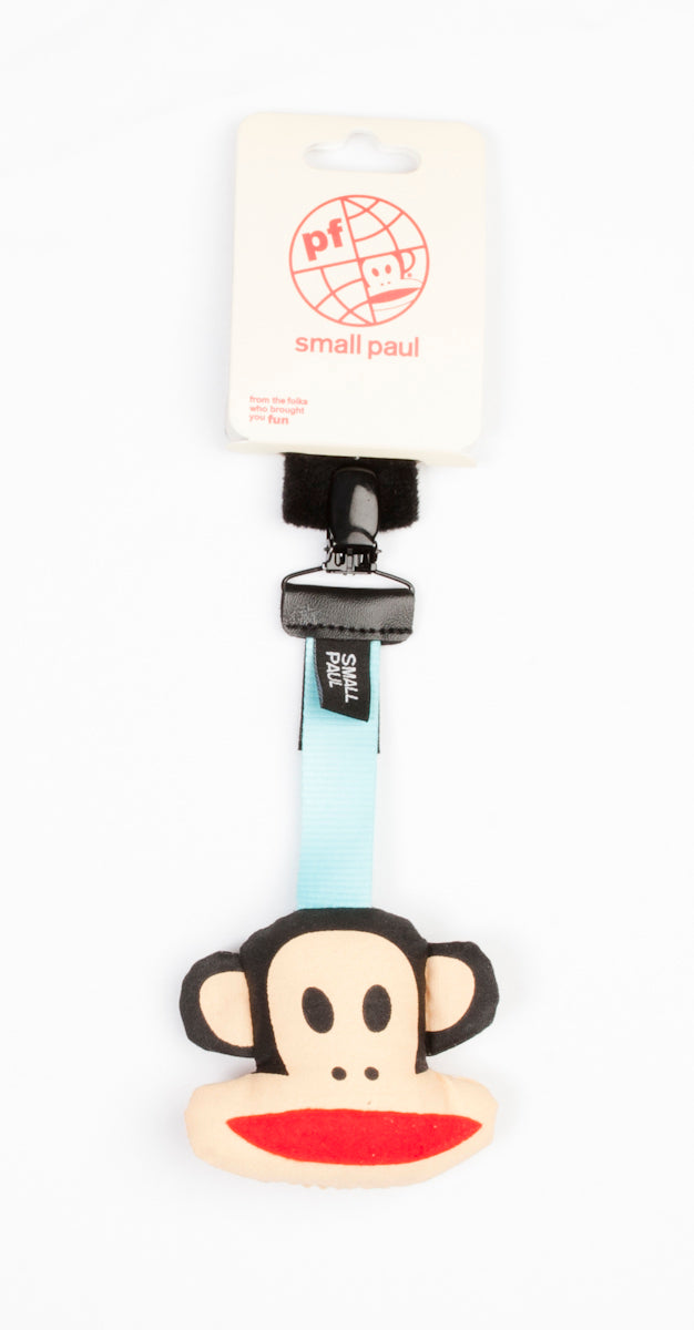 Paul Frank Stroller Buddy