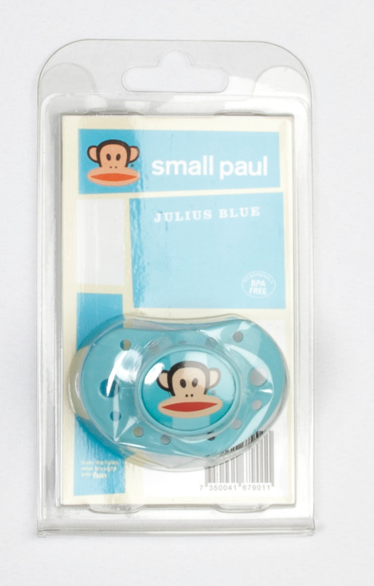 Paul Frank Baby Pacifier