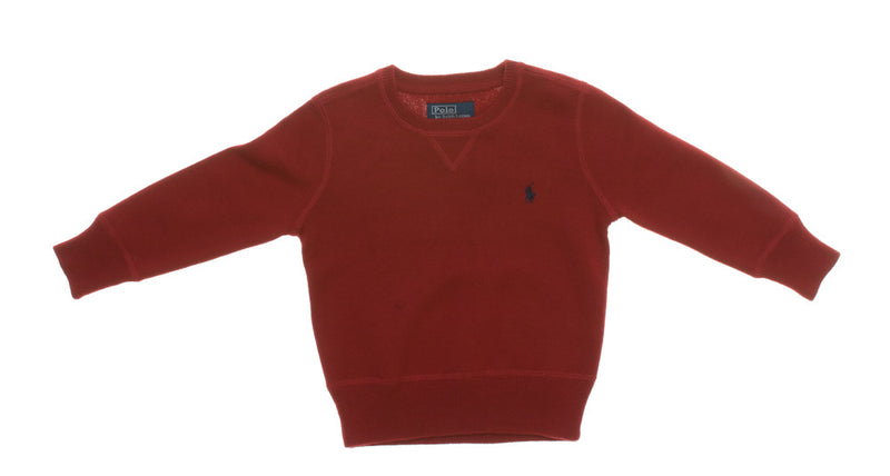 Ralph Lauren Baby Round Neck Knit