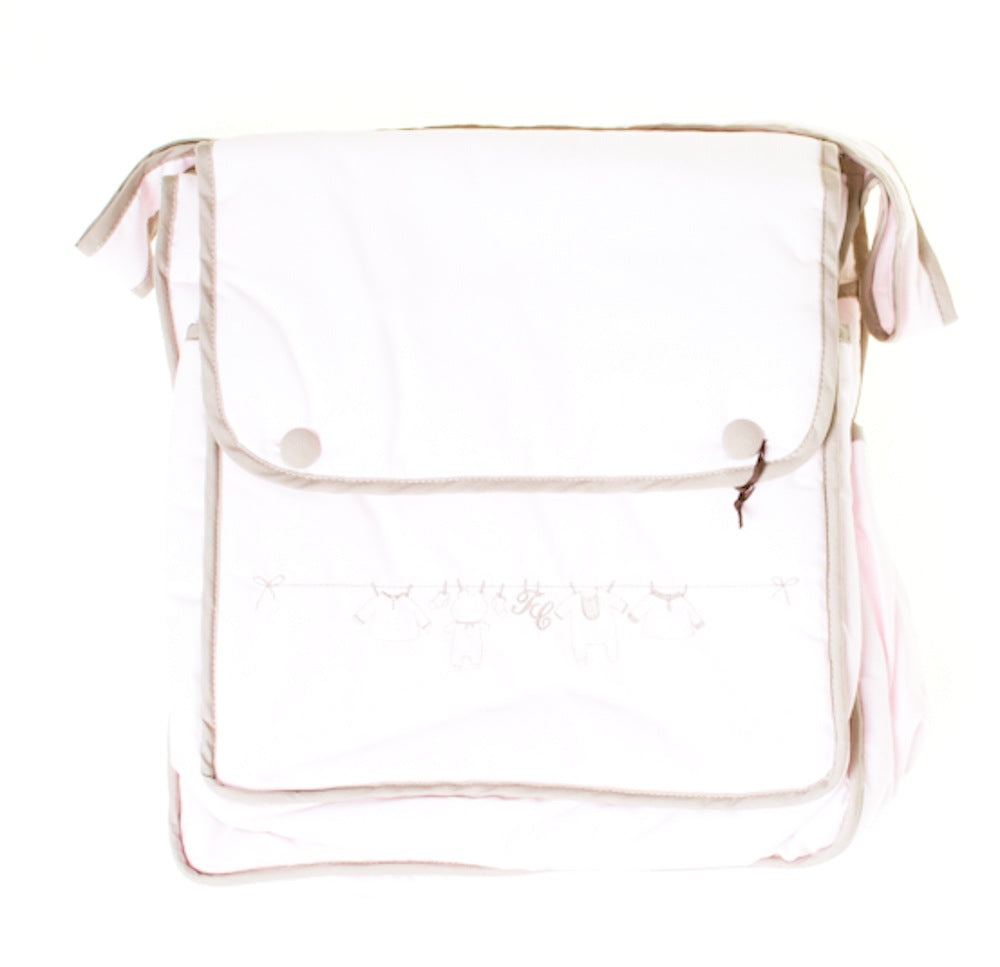 Tartine et Chocolat Baby Changing Bag