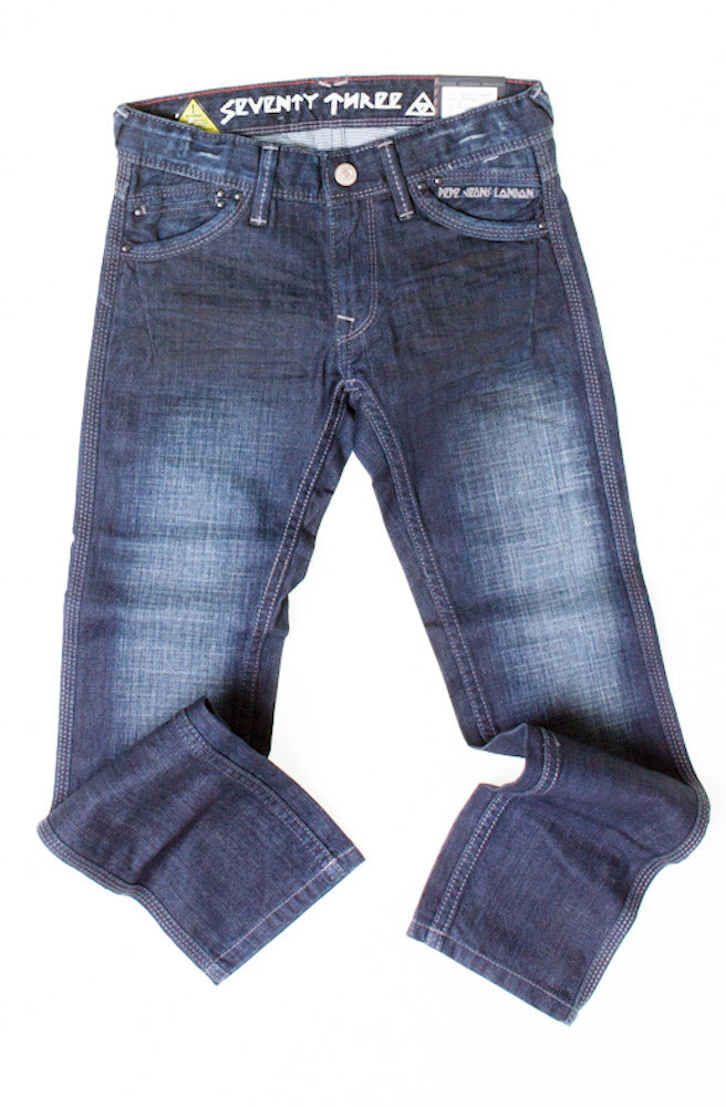 Pepe Boys loose Fit Jean