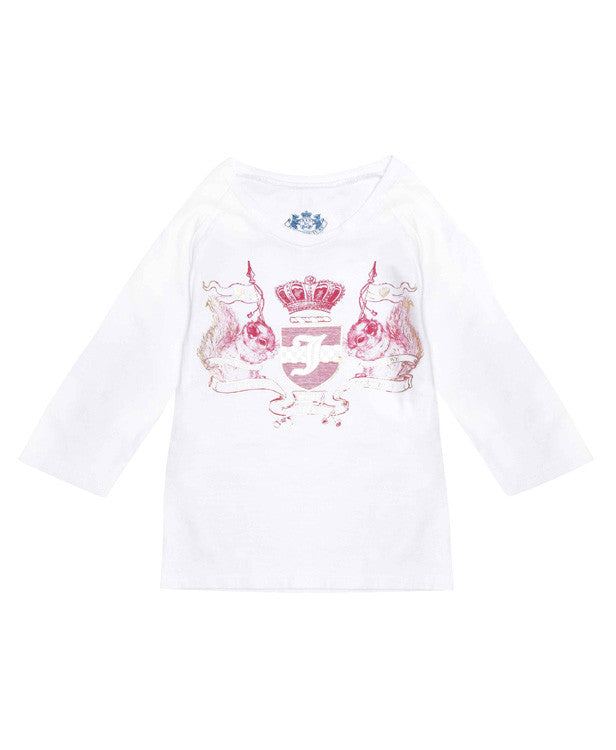 Juicy Couture Squirrel T-Shirt