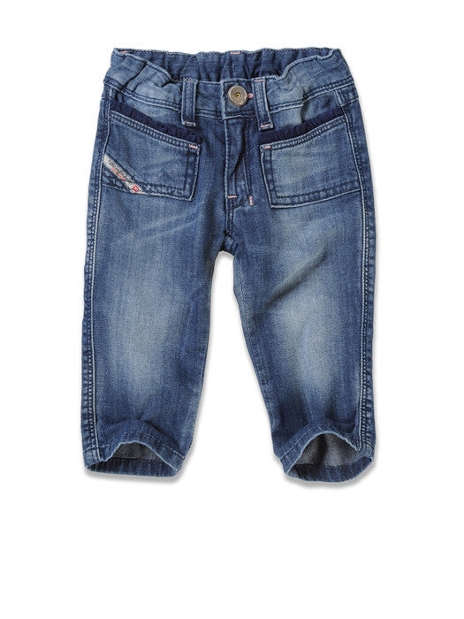 Diesel Hushy Jeans - Children's Fashion Outlet