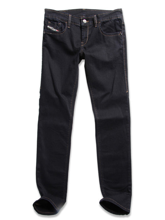 Diesel Denim Livy J Jeans - Children's Fashion Outlet