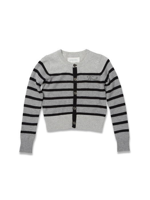 Diesel Knit Cardigan - Children's Fashion Outlet