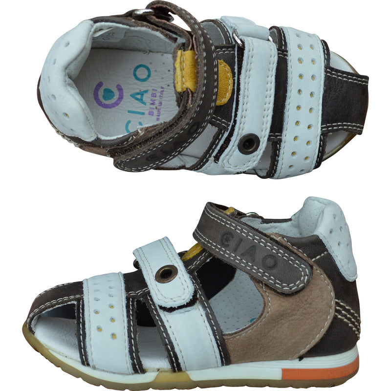 Ciao Multi Boys Sandal - Children's Fashion Outlet