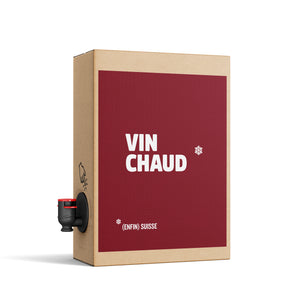 Vin chaud suisse romand (3L Bag-in-Box )
