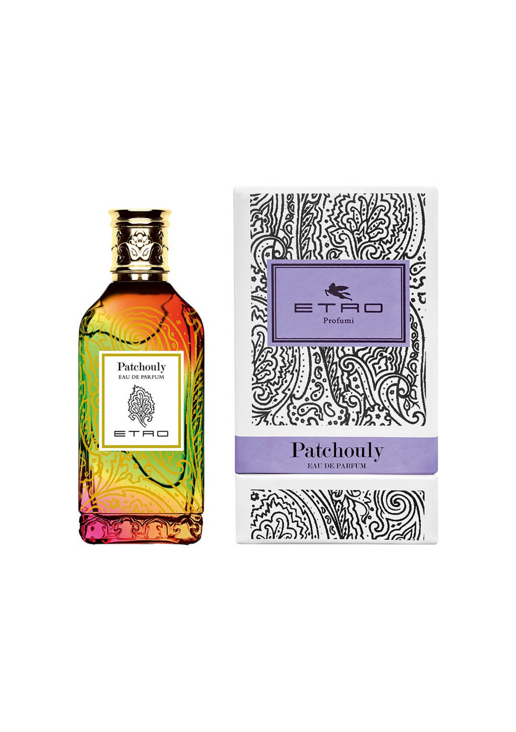 Etro Patchouly 100 ml