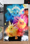 Galaxy Evolution - Metal Print