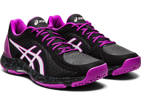 Asics Netburner Super FF Black/White