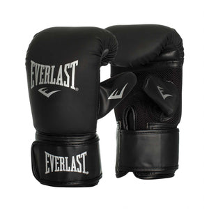 Everlast Tempo Bag Gloves - Click to select Size & Colour