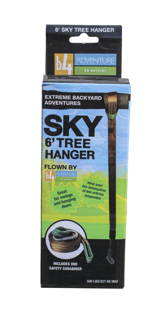 B4Adventure Sky Tree Hanger 6'