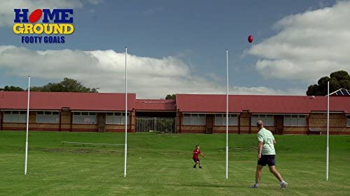 Dimension Sport Home Ground Footy Goals