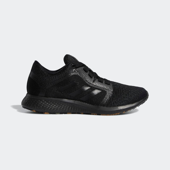Adidas Edge Lux 4 - Core Black / Core Black / Gold Metallic