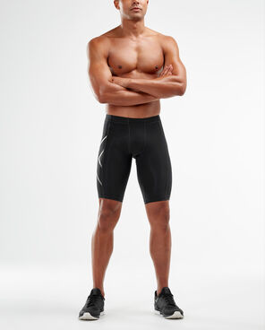 2XU Comp Short Black
