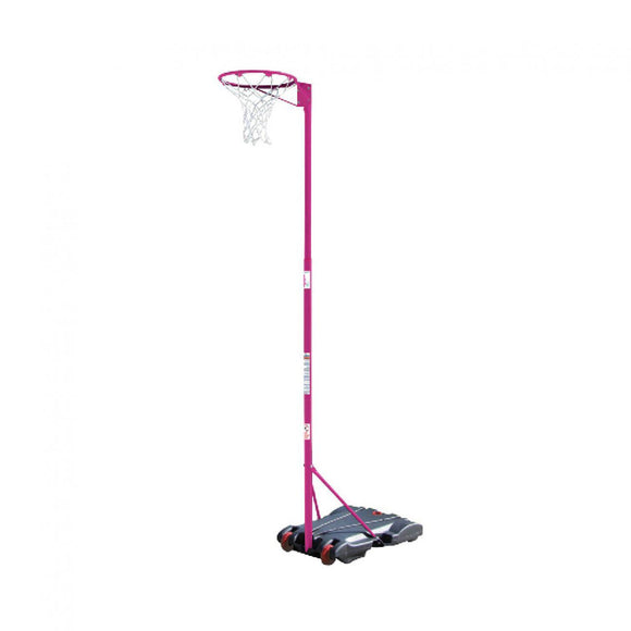 Goal Attack Netball Stand