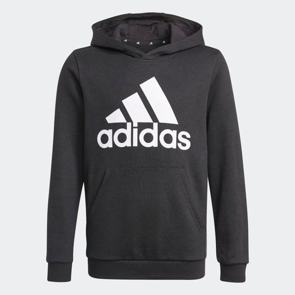 Adidas Essentials Hoodie - Black/White