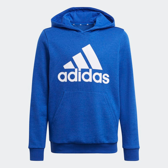 Adidas Essentials Hoodie - Royal Blue/White