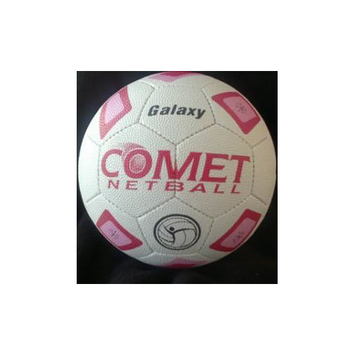 Comet Galaxy Netball Size 5