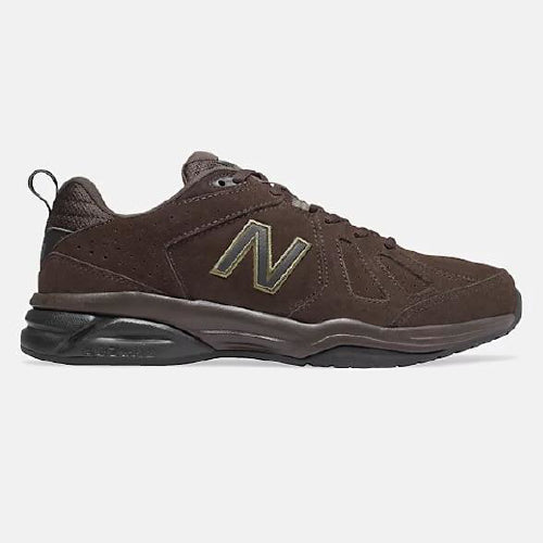 New Balance 624 Brown/Black 7