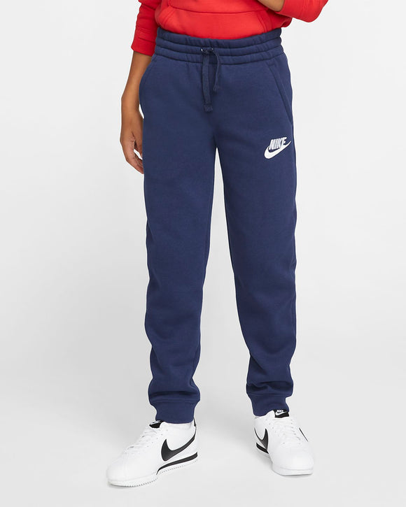 Nike Sportswear Club Fleece Pant - Navy