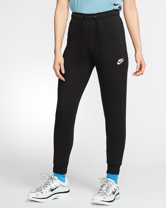 Nike Sportswear Essentials Track Pants Black