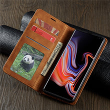 Load image into Gallery viewer, Wallet Case For Samsung-Premium Selection