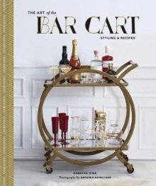 The art of bar cart