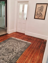 Load image into Gallery viewer, Floor rug - FLORENCE design