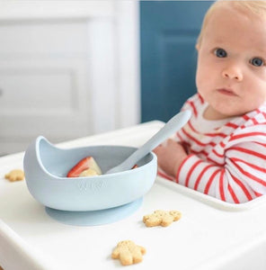 BABY BOWLS SILICONE