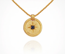 Load image into Gallery viewer, TEMPLE OF THE SUN - Stella Necklace
