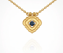 Load image into Gallery viewer, TEMPLE OF THE SUN - Aerin Necklace