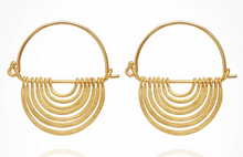 Load image into Gallery viewer, TEMPLE OF THE SUN - Baye Earrings