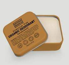 Load image into Gallery viewer, Organic Deodorant Cream (Various Scents) 50g